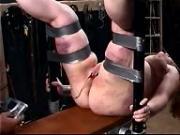 Brutal tortyr