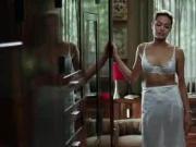 Angelina Jolie Half Slip