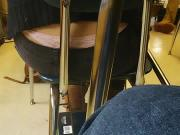 Pink Thong In Class 2