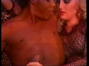 Vintage Transexual scene