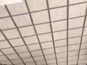 Understall at Macys Restroom