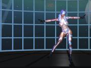 Skyrim sexy dance -Mozaik Role- HDT futanari