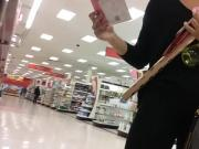 target pussytoe