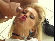 Dolly anal 2
