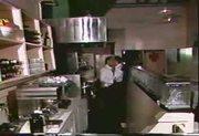 Fucking in the Restaurant