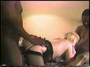 INTERRACIAL CUCKOLD PARTY 8