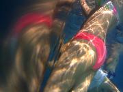 Underwater Hidden