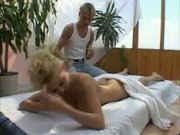 Natural Wonders 17, Die Massage