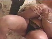 Nina Hartley & Barbara Dare - Hot Lesbian Scene
