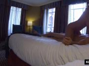 KELLY MADISON - Getting Dick In A Denver Hotel