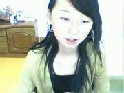 Asian girl Webcam