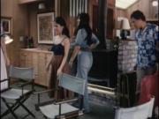 Mai Lin and her friend fucks