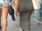 Huge milf ass 23