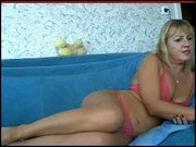 Milf Nikole very quick satisfaction