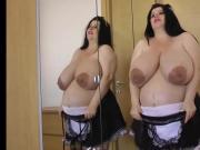 do you like bib big tits with big big nipples