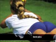 Anna Kournikova Hot Ass !!!