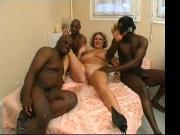 French IR Orgy