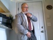 Suit Stip