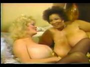 Cajun Queen, Lotta Topp & Ron Jeremy BIG TOP CABARET #1, 1