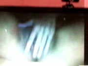 mara alguem safada na webcam