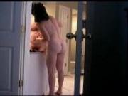 Kathy on hidden cam
