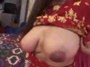 Vanessa Jafra Big Tits indian fucked