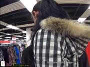 The Stranger is paying amateur Girls via clothing