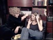 Lesbian vintage Threesomes