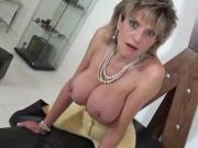 Lady Sonia-Topless Talk