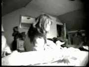 Voyeur spycam masturbating woman uses bowlingpin ST69