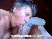 Granma Still Sucks Cock