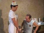 Nasty Nurse Katja Kassin