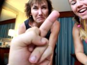 House Wife Cuckquean Humiliation Handjob Findom