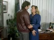 Ursula Gaussmann-Sex at the office(Gr-2)