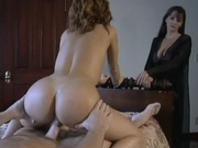 Bubble butt hottie banging other womans hubby