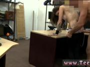 Playful girl gives blowjob first time Vinyl Queen!
