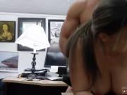 Busty amateur anal creampie and amateur milf young dick first time