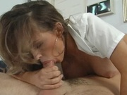 Busty pornstar fucked in the hospital