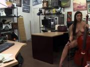 Public webcam gets caught Us pawn shops stick together.