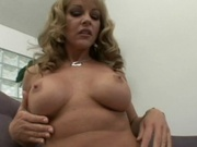 Hot mom sucking and fucking like a pro