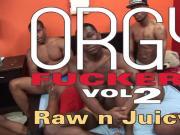 Orgy Fuckers 2 Raw n Juicy