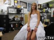 Kimmy granger handjob A bride's revenge!