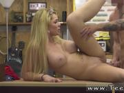 Pov reality babe big tits tumblr Weekend Crew Takes A Crack At The