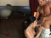 Hubby discovers anal revenge fuck