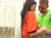 Teen girlfriend first anal and babes com hd teen solo Dutch football