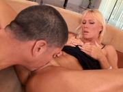 Tight bodied mom fucked in the ass