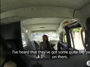 Dark skinned chick enjoyed fake drivers thick cock