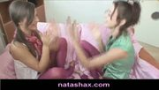 Natasha shy and her sexy teen girlfriend having girl fun