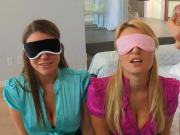 Blindfold Suck-Off