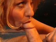Amateur wife fucks another guy at home